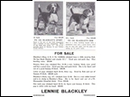 Blackley's Sport