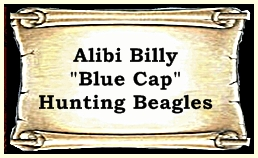 Story Of Blue Cap Beagles